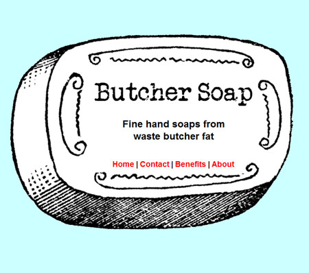 Butcher Soap